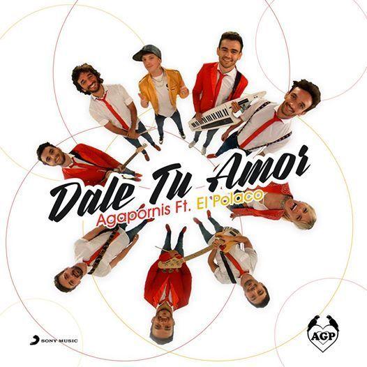 DESCARGAR Agapornis ft. El Polaco - Dale Tu Amor MP3