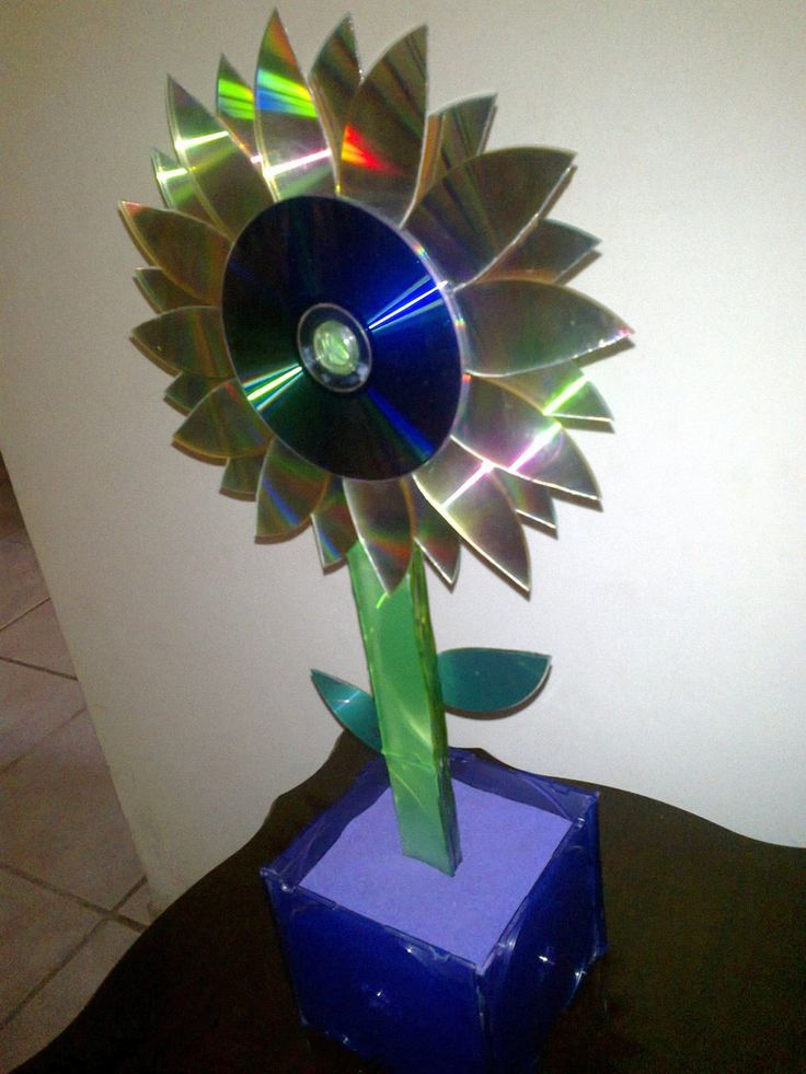 Best 25 recycled cd crafts ideas on pinterest cd art for Waste cd craft ideas