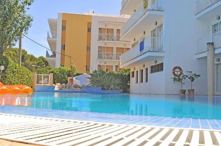 Hotel Bellamar in Cala Ratjada - Hotels in Balearen
