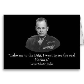 Chesty Puller Quote T-Shirts, Chesty Puller Quote Gifts, Art, Posters, and more