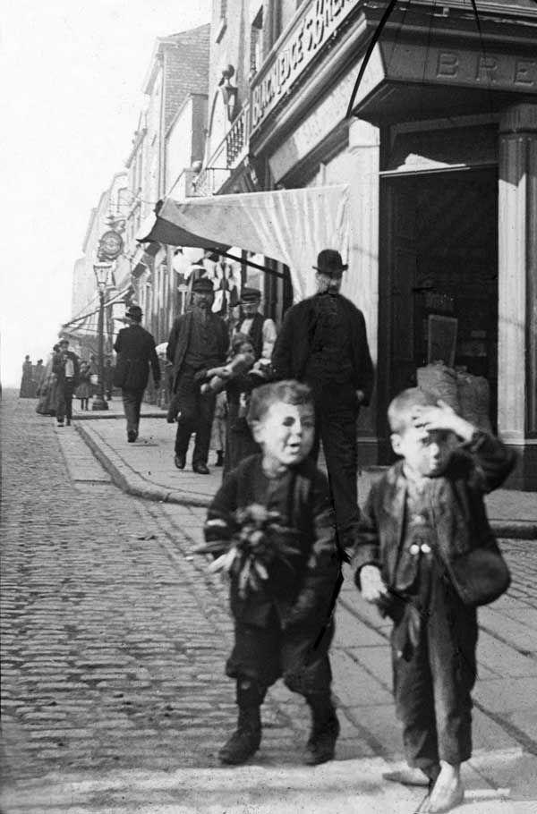 William-Henry-Street LİVERPOOL