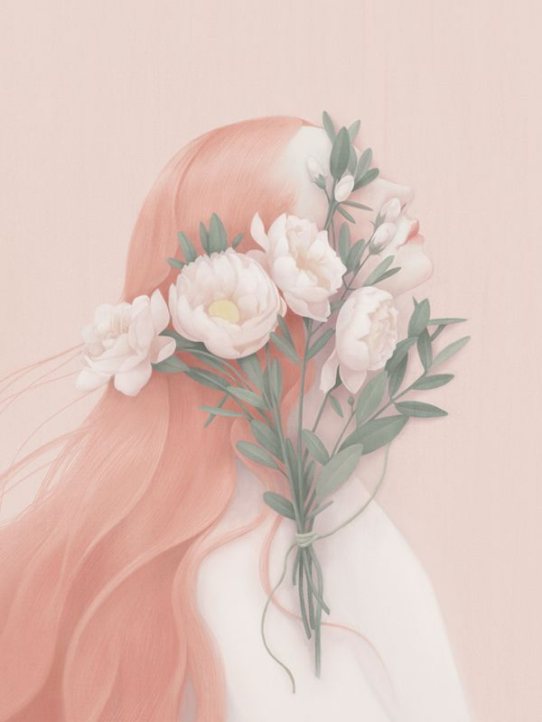 Portraits by Hsiao Ron Cheng