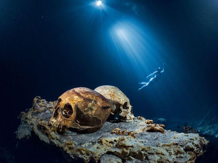 "Las Calaveras—""the skulls""—Tulum, Mexico | 1,000,000 Places"