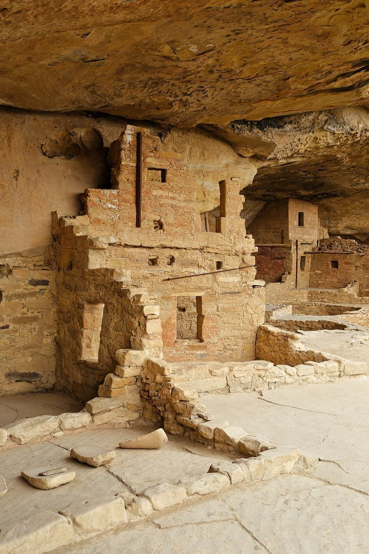 Touring the Balcony House in Mesa Verde National Park Colorado + 7 Amazing Things to Do at Mesa Verde NP // Local Adventurer #colorado #mesaverde #nationalparks