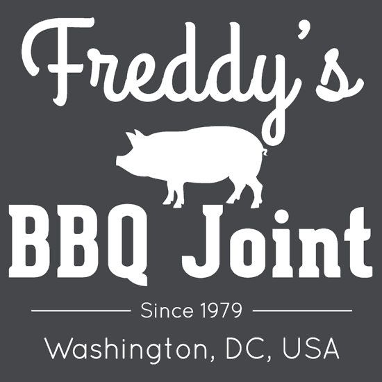 "From House of Cards - ""Freddy's BBQ Joint"" T-Shirts & Hoodies"