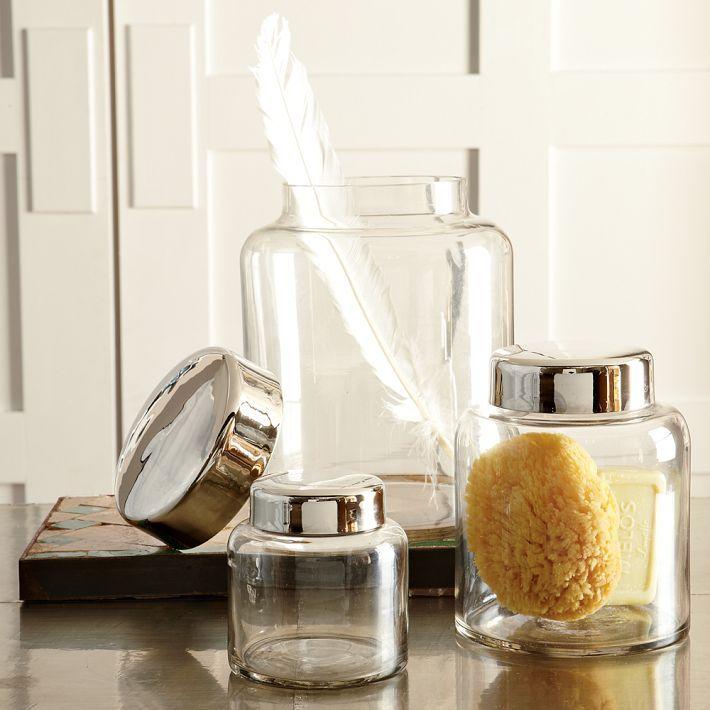 *Дизайн и декор* - Детали: аксессуары для ванной комнаты