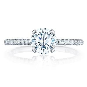 5th most popular Tacori Engagement ring at Arthur's Jewelers.