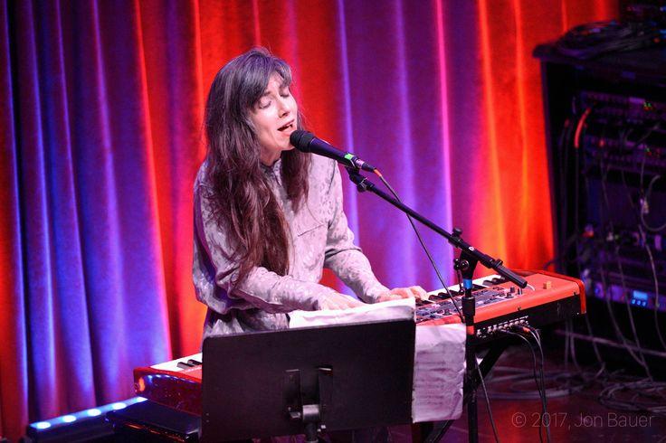Noise Pop: Julia Holter at Swedish American Hall - The Bay Bridged - San Francisco Bay A...