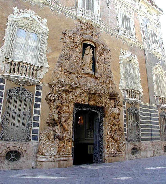 Valencia - Hang Around The World