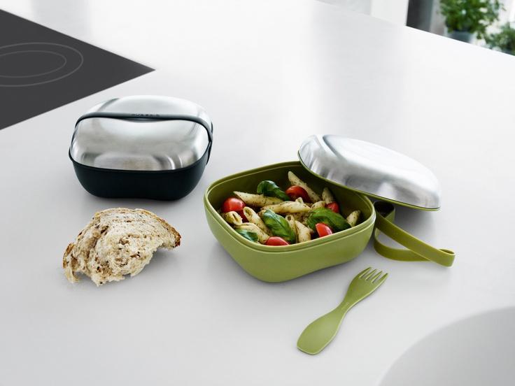 Eva solo - lunch box #gifts, #houseware
