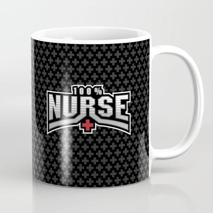 All Nurse Coffee Mug