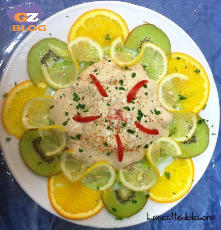 ll cocktail di gamberi è uno degli antipasti più classici e più preparati per una cena a base di pesce, dal sapore delicato ma deciso, un incontro perfetto