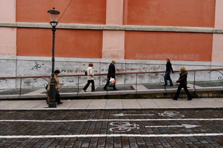 09/11 Ljubljana, Slovenia