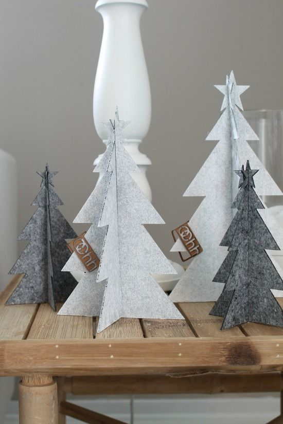 Such lovely christmas decoration!