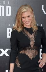 Katee Sackhoff attends the Premiere of Paramount Pictures' 'Star Trek Beyond' at Embarcadero Marina Park http://celebs-life.com/katee-sackhoff-attends-premiere-paramount-pictures-star-trek-beyond-embarcadero-marina-park/  #kateesackhoff