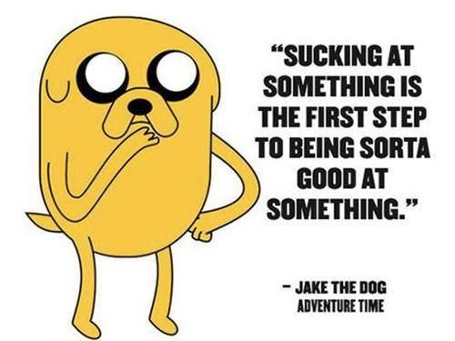 Adventure Time! :)