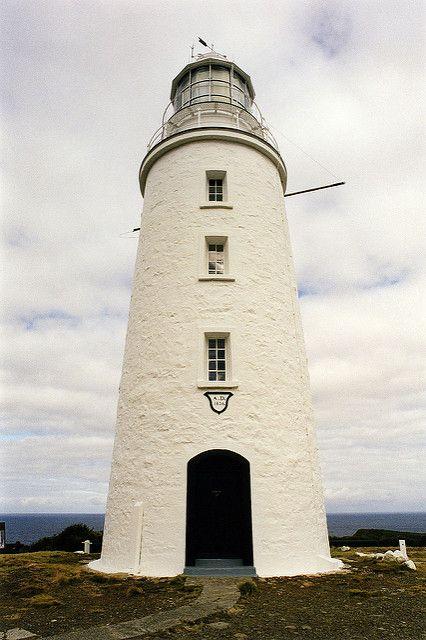 Cape Bruny #Lighthouse - Tasmania, #Australia - Flickr - http://dennisharper.lnf.com/
