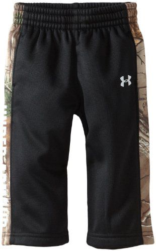 Under Armour Baby-Boys Infant Hunt Br... $22.99 #bestseller