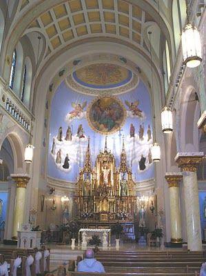 St. John Cantius Polish Festival – Tremont   Ohio Festivals