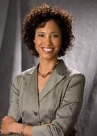 ESPN SportsCenter anchor Sage Steele says her time at IU Bloomington laid the foundation for her success.