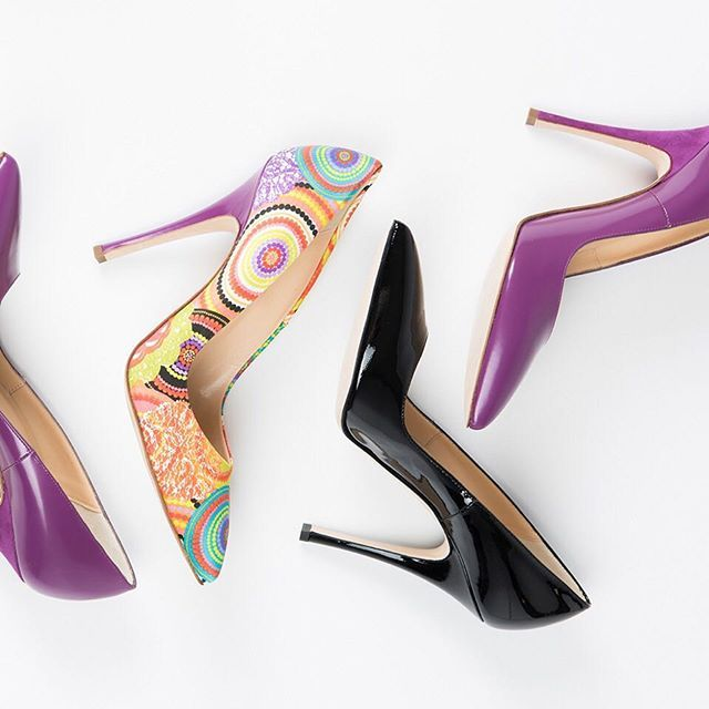 👠👠Shoes #shoes shoes 👠👠 #discover all #models of July 1968 #pumps 🔛 www.july1968.it 🖥🖱 #july1968 #highheels…