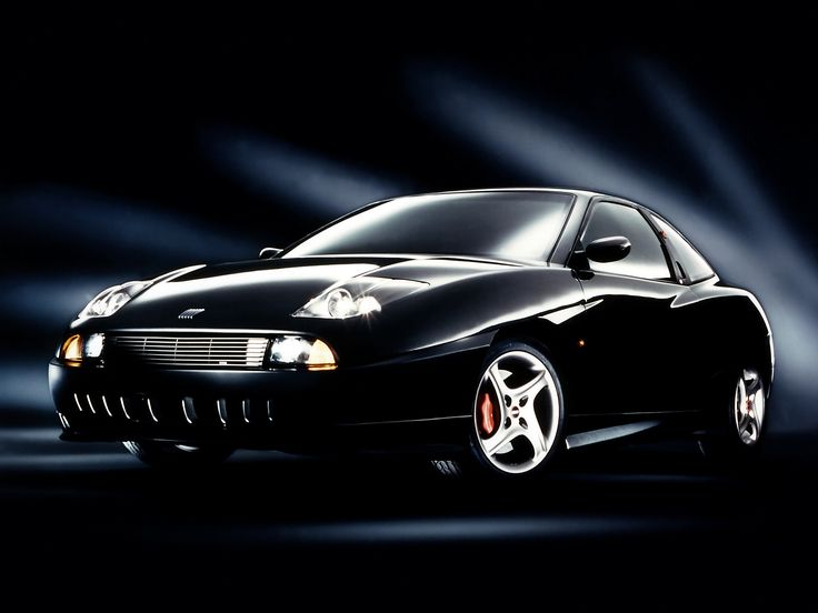 Fiat Coupe Limited Ed.