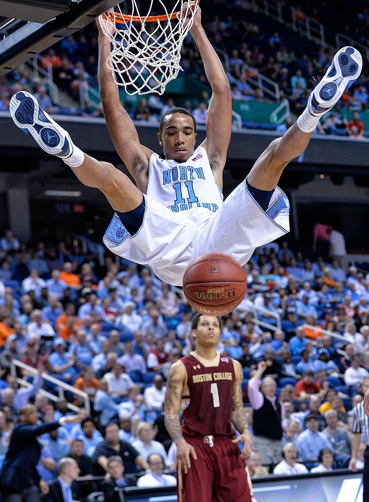 Mustsee conference tournament photos Tar heels