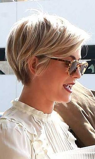 28 Latest Short Pixie Cuts You'll Love for Summer 2019