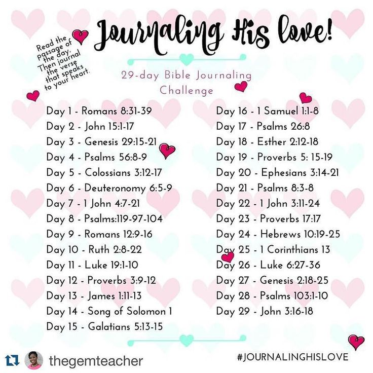 This is the first every bible journaling challenge I have ever seen on Instagram.  Thanks @thegemteacher for getting this together!! I hope to play along!!  #Repost @thegemteacher with @repostapp.  I shared on Periscope this afternoon a little about the bible journaling challenge that begins on Monday! For the month of February we will be journaling the word and learning about God's perfect love for us how we should love each other  and some awesome examples of love in the bible to model…