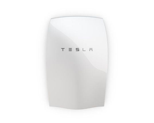 Tesla's new $3,500 10kWh Powerwall home battery lets you ditch the grid