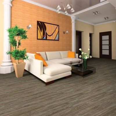 Toledo Oak Vinyl Flooring