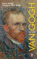 """El retrato definitivo de uno de los grandes genios de la Historia del Arte. Hoy os recomendamos """"Van Gogh: Una biografía"""" de Steven Naifeh."""
