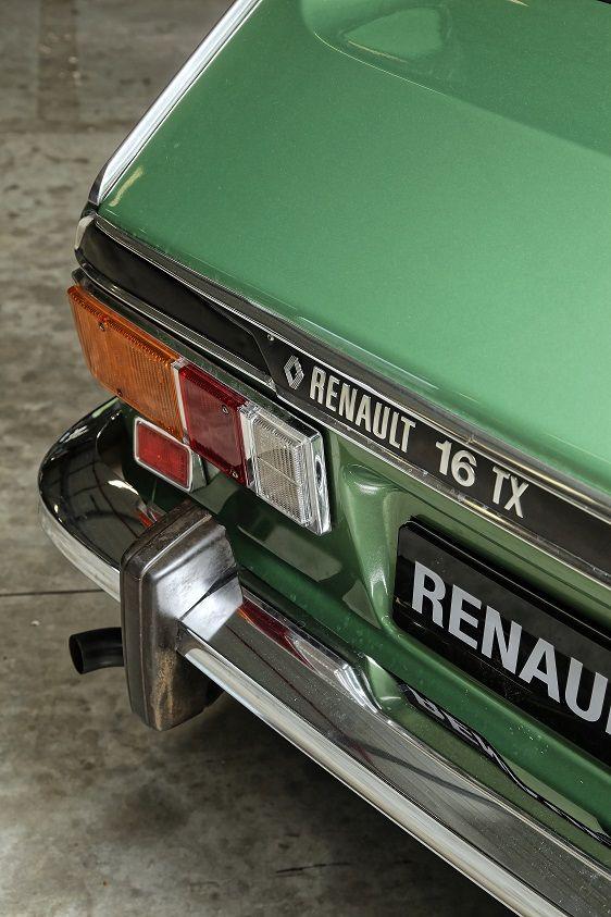 Renault 16 TX7_© B. Canonne                              …