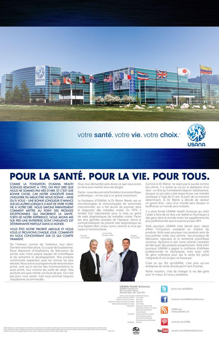 Journal Santé & Liberté