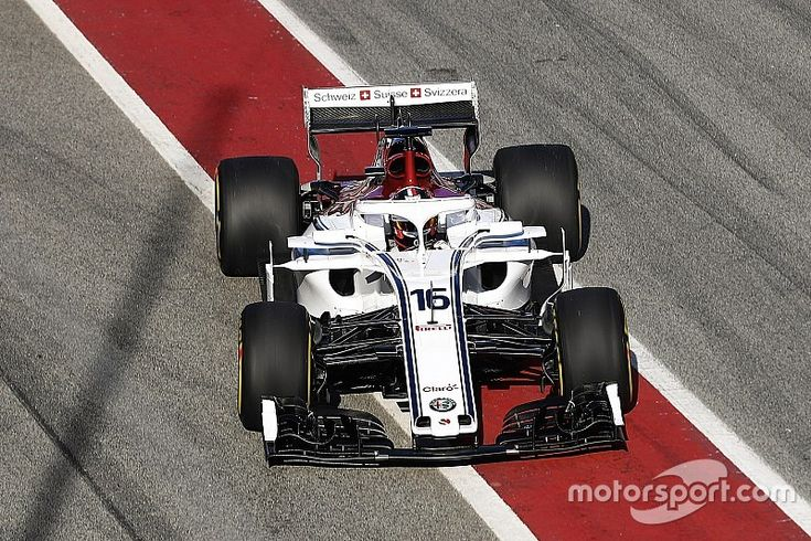 """Barcelona test won't be """"representative"""" for new Pirelli F1 tyres  