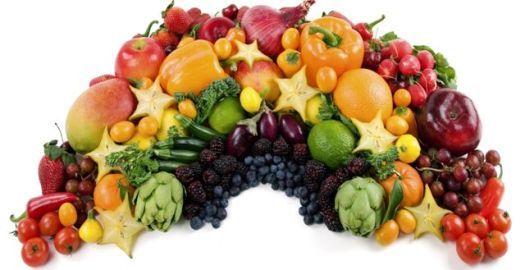 Полезные овощи и фрукты при геморрое #геморрой