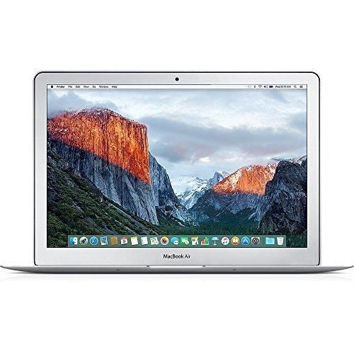 Apple MacBook Air 13-inch Laptop (1.6GHz Core i54GB RAM128GB SSD early 2015)