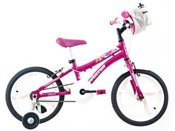 Bicicleta Infantil Bandeirante Capitão América - Aro 12 Freio Tambor