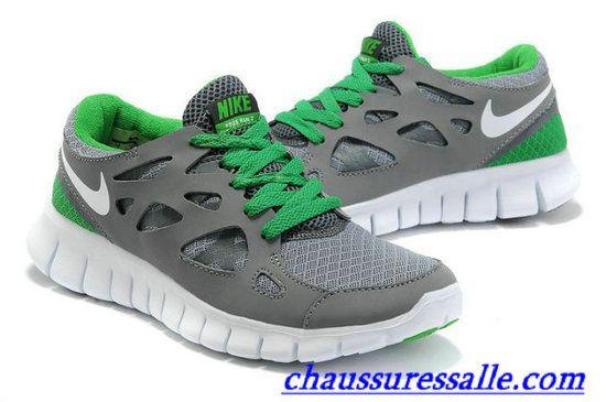 Vendre Chaussures nike free run 2 Homme H0002 Pas Cher En Ligne.
