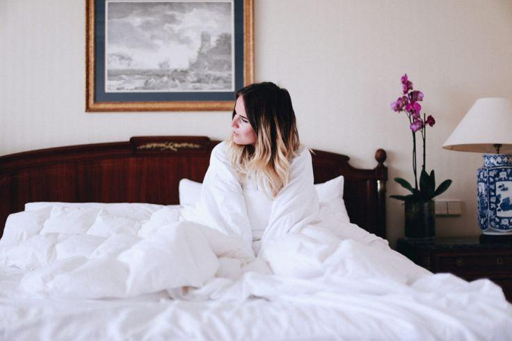 Mornings at FSLisbon - Billie Rose
