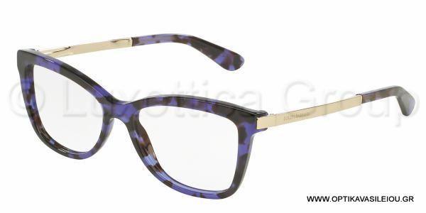 DOLCE & GABBANA - Γυναικεία γυαλιά οράσεως - Οπτικά Βασιλείου