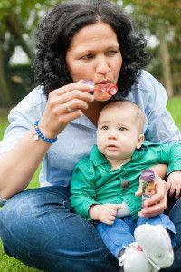 Wenperiode op het kinderdagverblijf is heel belangrijk  www.blog.partou.nl