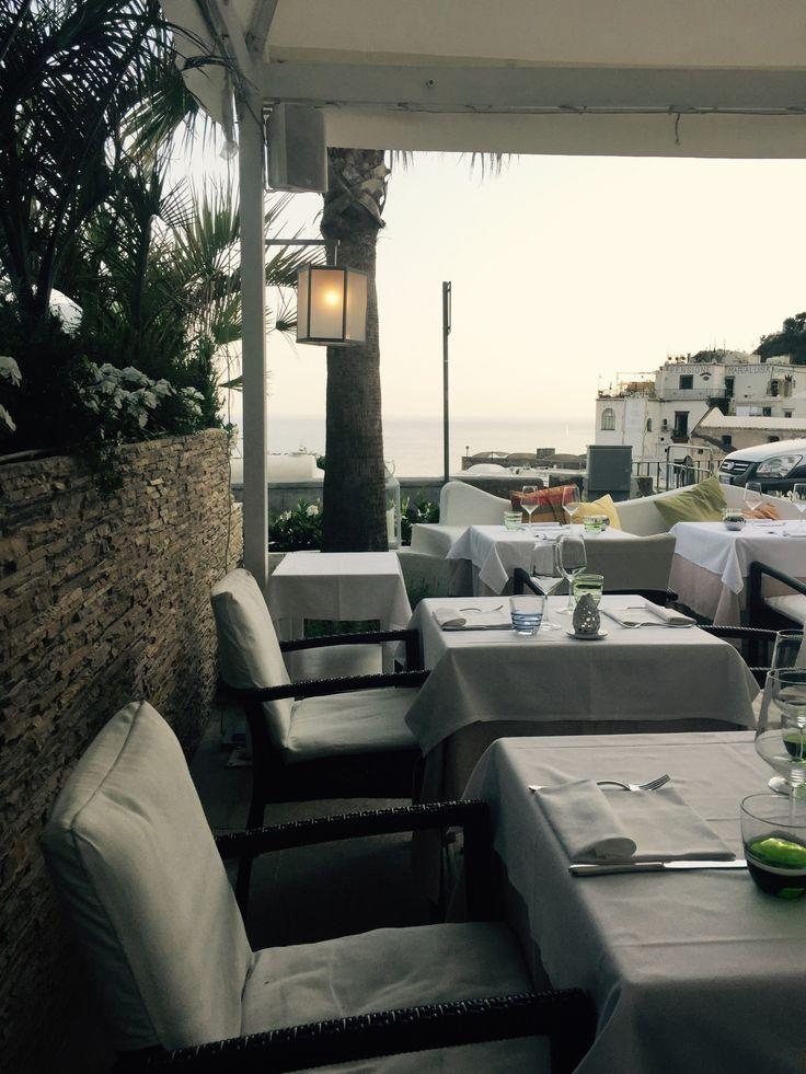 Top Positano Restaurants