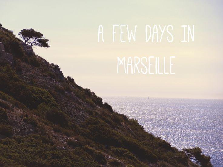www.aprettyidea.com - Marseille city guide