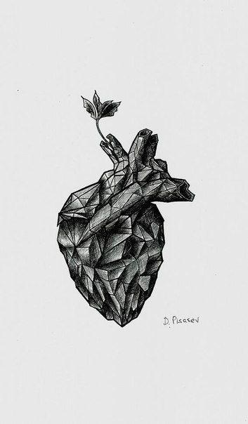 Сердца – 162 фотографии