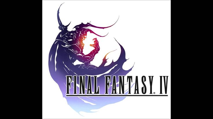 Final Fantasy 4 - Complete Soundtrack
