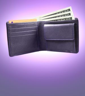 Finance Coaching: The Wallet Technique