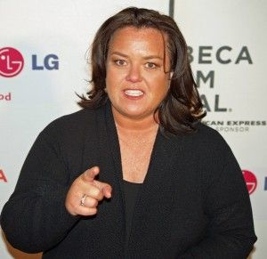 Rosie O'Donnell 9/11 TRUTHER RANT On Twitter On 9/11
