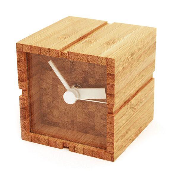 Cube Clock / Yusuke Tsujita #clock