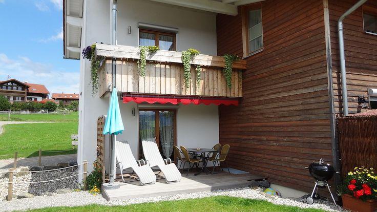 Ferienwohnung Allgäu, Ihr Urlaubsziel in Rettenberg Oberallgäu - Startseite der Ferienwohnung Richter in Rettenberg (Allgäu)
